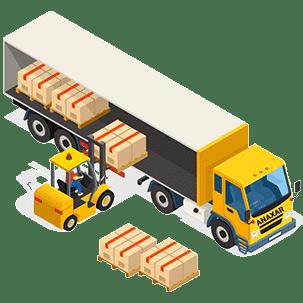 transport de marchandises au togo